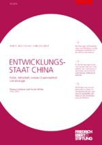Entwicklungsstaat China