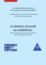Le manuel scolaire au Cameroun