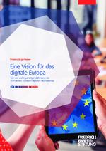 Eine Vision für das digitale Europa