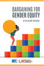 Bargaining for gender equity