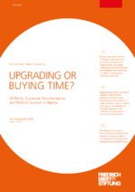 Upgrading or buying time