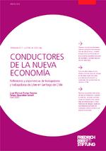 Conductores de la nueva economía