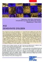 Demokratie (er)leben