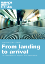 From landing to arrival