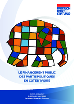 Le financement public des partis politiques en Cote d'Ivoire