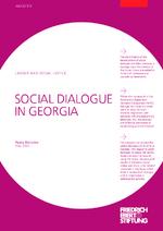 Social dialogue in Georgia