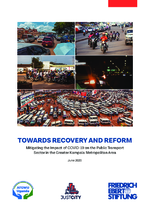 Towards recovery and reform
