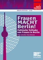 Frauen MACHT Berlin!