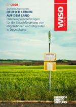 Deutsch lernen auf dem Land