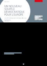 Un nouveau souffle démocratique pour l'Europe
