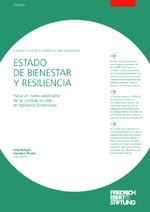 Estado de bienestar y resiliencia