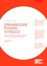 Sprawiedliwe podatki w Polsce