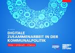 """Praxisbuch """"Digitale Zusammenarbeit in der Kommunalpolitik"""""""