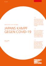 Japans Kampf gegen Covid-19