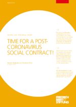 Time for a Post-Coronavirus social contract!