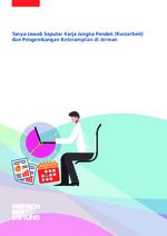 Tanya-Jawab Seputar Kerja Jangka Pendek (Kurzarbeit) dan Pengembangan Keterampilan di Jerman