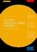 Acordo Mercosul-União Europeia