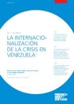 La internacionalización de la crisis en Venezuela