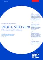 Izbori u Srbiji 2020