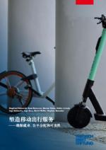 [Mobilitätsdienstleistungen gestalten : Beschäftigung, Verteilungsgerechtigkeit, Zugangschancen sichern]