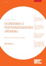 Ekonomija u postpandemijskom vremenu
