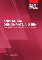 Socijalna demokratija u BiH