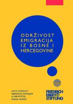 Održivost emigracija iz Bosne i Hercegovine