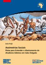 Assimetrias sociais