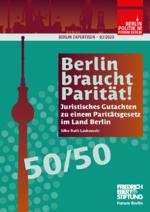 Berlin braucht Parität!