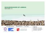 Neighborhoods of Amman
