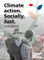Climate action. Socially. Just