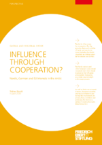 Influence through cooperation?