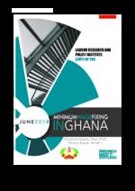 Minimum wage fixing in Ghana