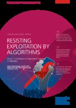 Resisting exploitation by algorithms