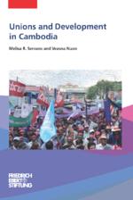 Unions and development in Cambodia
