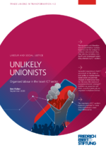 Unlikely unionists