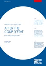 After the coup d'état