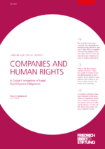 Companies and human rights