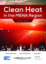 Clean heat in the MENA region