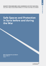 Security provision and good governance in post-war Syria - A security needs assessment among the Syrian diaspora in Germany ; 1
