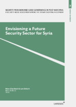 Security provision and good governance in post-war Syria - A security needs assessment among the Syrian diaspora in Germany ; 7