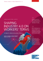 Shaping industry 4.0 on workers' terms
