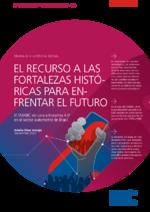 El recurso a las fortalezas históricas para enfrentar el futuro