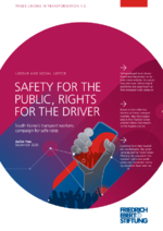 Safety for the public, rights for the driver