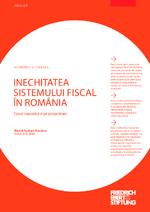 Inechitatea sistemului fiscal în România