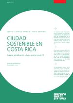 Ciudad sostenible en Costa Rica