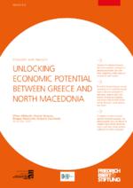 Unlocking economic potential between Greece and North Macedonia