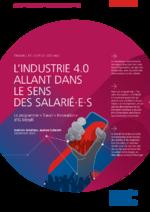 L'industrie 4.0 allant dans le sens des salarié·e·s