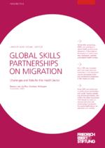 Global skills partnerships on migration