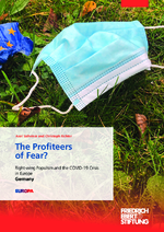 The profiteers of fear? Germany